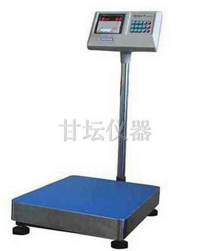 tcs 100型电子台称/定制电子台秤/上海计重秤价格