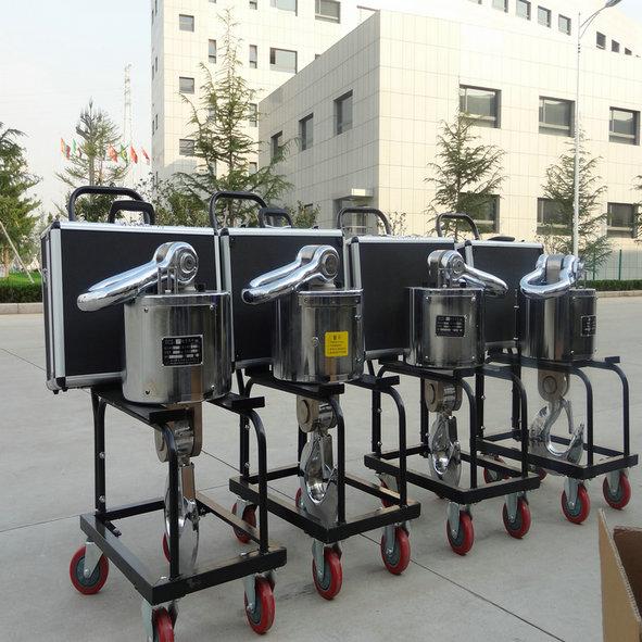 120吨电子秤-100吨电子磅秤-80T无线打印吊钩称